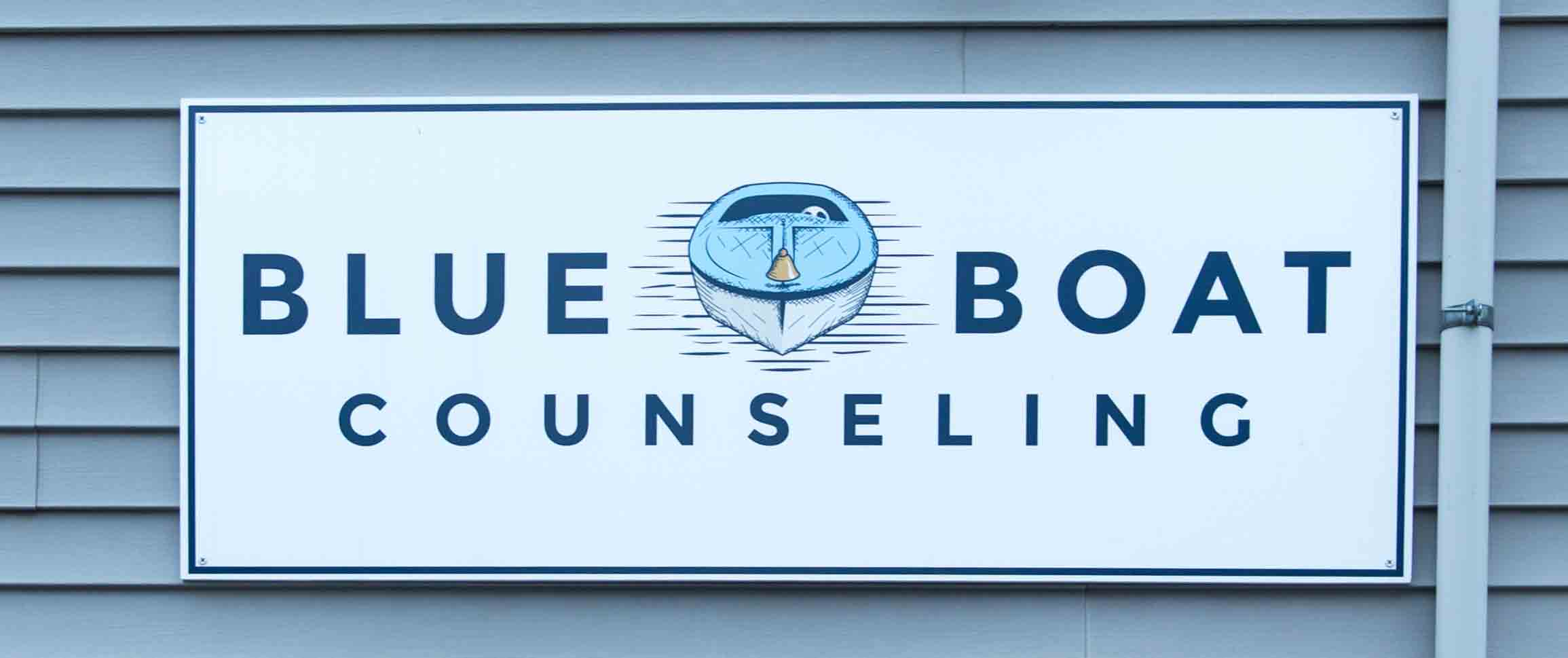 Family, Teen & Couples Therapy at Blue Boat Counseling in Worthington, OH near Columbus.