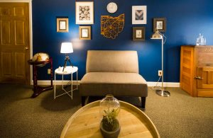 Blue Boat Counseling office. Find Columbus depression treatment, anxiety counseling, couples therapy & teen counseling here.