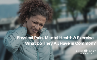 Physical Pain, Mental Health, and Exercise – What Do They All Have in Common?